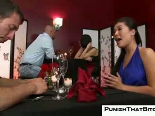 Punish that bitch exgf london keyes