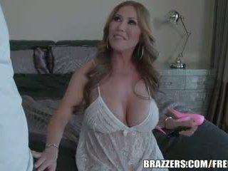Brazzers - seksi langkah mama kianna dior