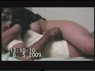 Ινδικό punjabi aunty enjoys σεξ με αυτήν lover με supriya86