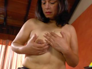 Latinchili luxurious cycki z anabella cipka toying: porno fb
