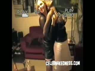 Celeb abi titmuss sex tape hardcore svart lesbianism del 7
