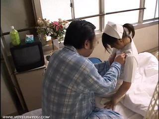 Noc povinnost zdravotní sestra pohlaví voyér