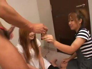 Japanilainen tytöt pelissä alaston pelit
