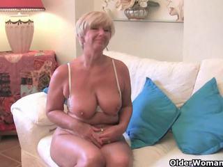 store bryster, bbw, grannies