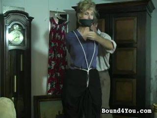 robie, sex robie, bondage film