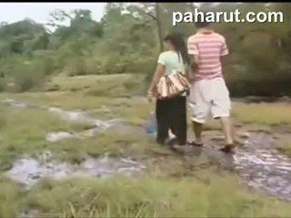 Het thailändska kön i offentlig