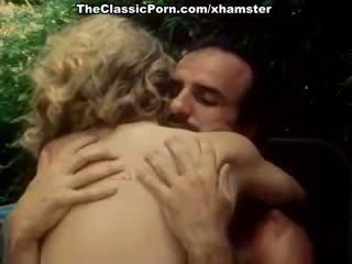 Don fernando, jesse adams em clássico xxx filme