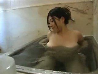 Bilik mandi self jepun