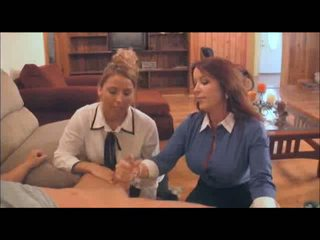 Rachel Steele And Stacie Starr
