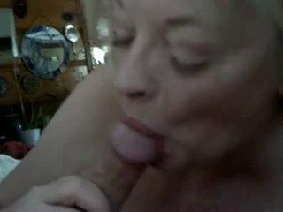 cougar, gilf, granny