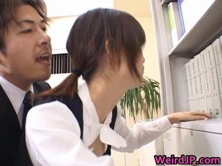 เพศสัมพันธ์อย่างหนัก, ญี่ปุ่น, ชาวตะวันออก