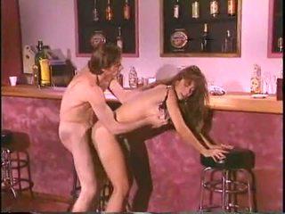 vintage, pornstar, boobs