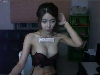 Koreaans bjã«â°âã«â°â model