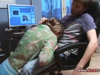 Amateur couple fucking really hard