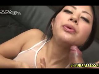 japanese, cum, blowjob