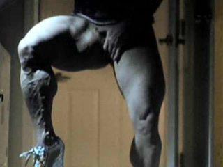 גדול דגדגן ו - גדול muscles