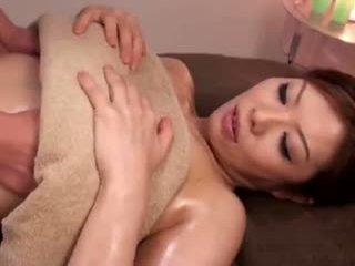 voyeur, nipples, massage
