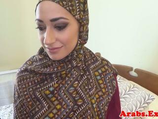 Pounded muslim babe jizzed dalam mulut, percuma lucah 89