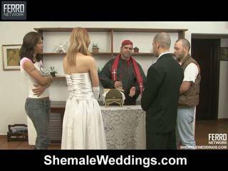 Alessandra tony shelady matrimonio sesso
