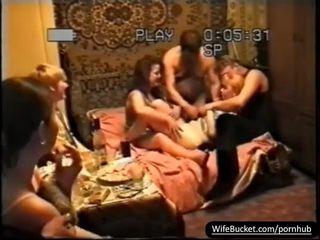 puma, orgia, csoport