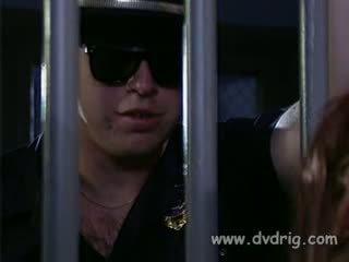 ébène, perçage, prison