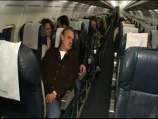 ホット airlines