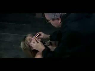 BDSM Slaves Sasha Knox and Sasha Sparks Extreme Tortured in Chains