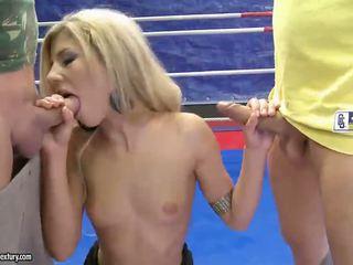 hq hardcore sex, kwaliteit pijpen vol, blondjes kwaliteit