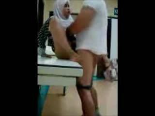 Turkish-arabic-asian hijapp sekoittaa photo 8