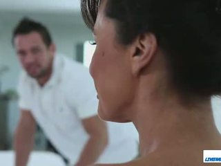 fresco grande, fresco cámara web comprobar, usted masaje hq