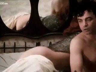 Serena Grandi nude scenes from Miranda