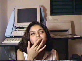 kouření, cumshots, brazilec