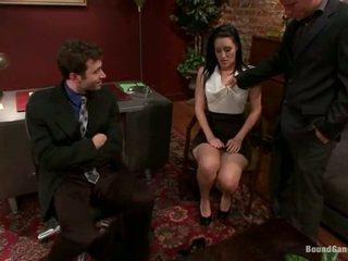 कट्टर सेक्स, अच्छा गधा, डबल प्रवेश