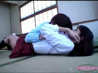 かわいい, 日本の, レズビアン