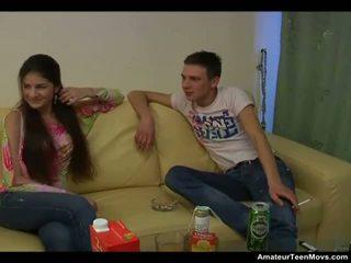 ハードコア 十代の若者たち ポルノ 映画を と pictures