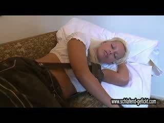 Sleep-drunken 7