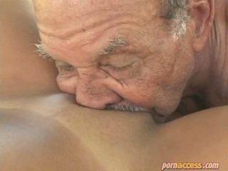hardcore sex, vecmāmiņa, vecenīte