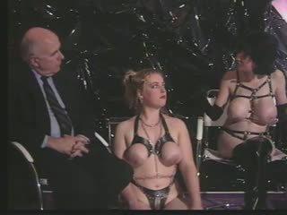 Dominante samfunn: gratis vintage porno video fc
