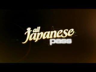 japonez, adolescență, oriental