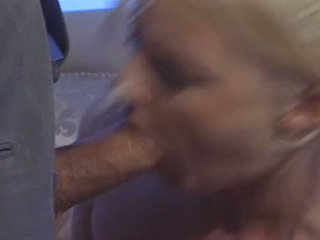 Sexy Blonde British Wife Hannah Harper...