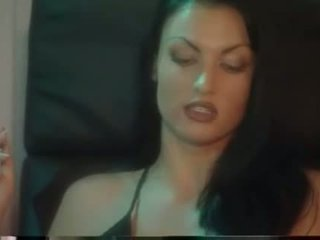 görmek smoking more, quality lesbian