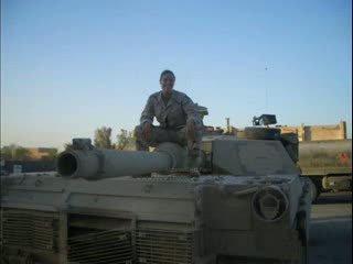 Irak armia kobiety camera czas (uncensored)