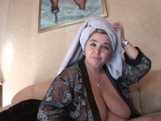 뚱보, 매춘부, 단 정치 못한 여자