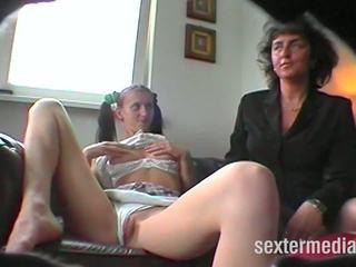 Versaute familien v deutschland - verboten: brezplačno porno 24