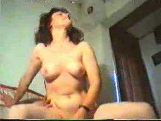 секс, горещ, като