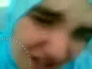 Arab hijab bayan video-asw552