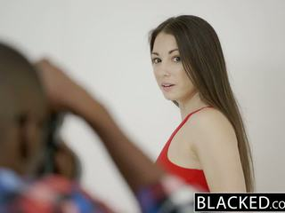 Blacked 青少年 alexis rodriguez 同 完美 屁股 loves bbc