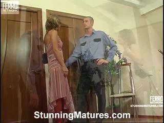 Gorące niesamowite dojrzewa film starring virginia, jerry, adam