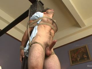 Drop Dead Handsome Super Straight Big Cock First Time On Video