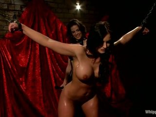 Oustanding boobed porn ýyldyzy phoenix marie has temmi berilen by bobbi starr